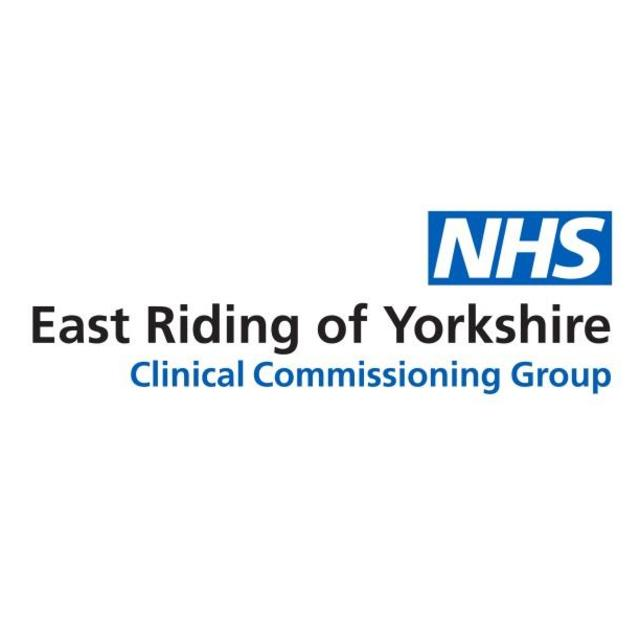 NHS East Riding of Yorkshire Clinical Commissioning Group to provide East Riding Parish Councils with regular newsletters